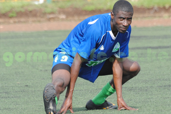 Photo of Pierre's goal sees off Bidco United