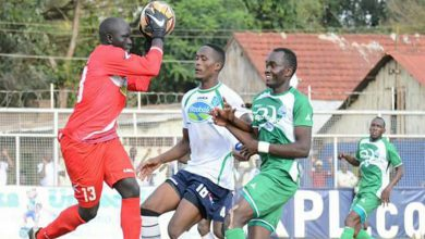 Photo of Kerr: We lost focus against Thika