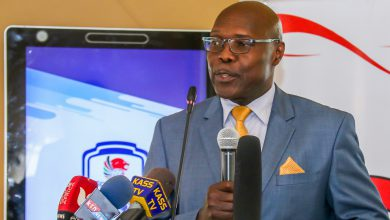 Photo of Gor Mahia chairman's statement on pending sponsorship pullout