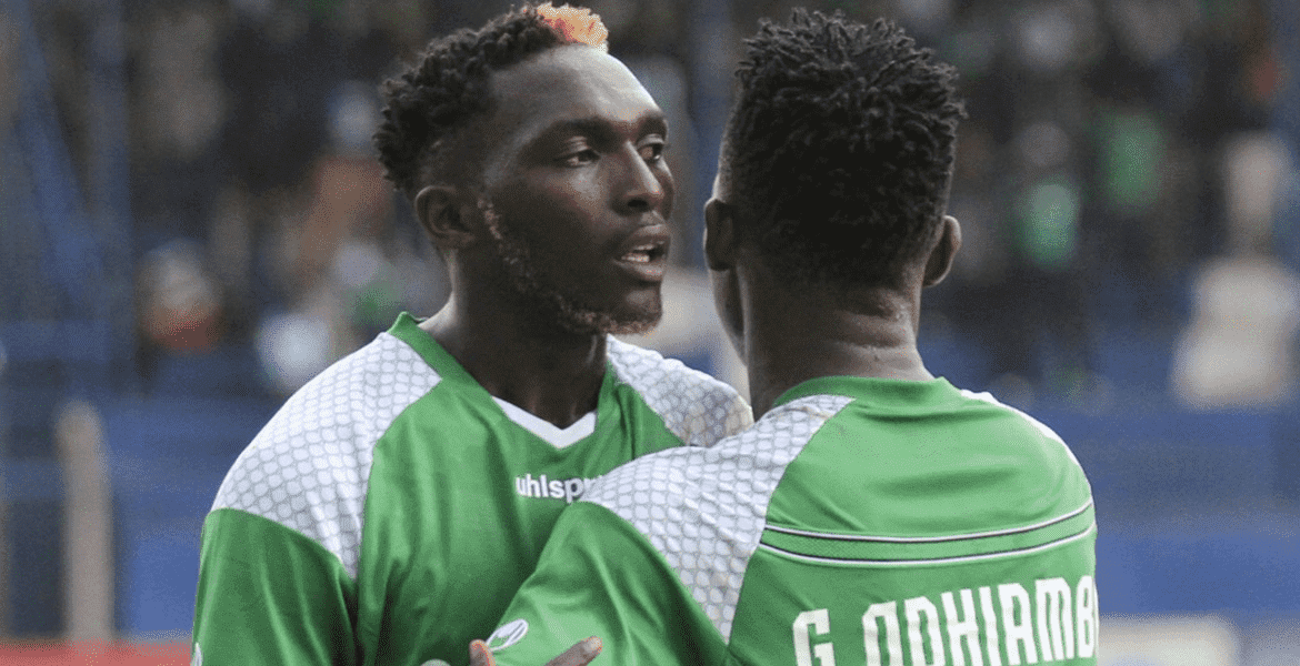 Photo of Highlights: Gor Mahia FC vs Bandari FC