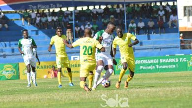 Photo of Video Highlights: Kariobangi Sharks vs Gor Mahia