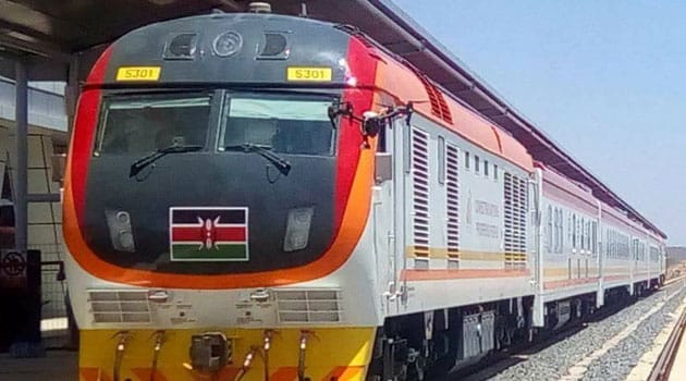 Photo of Gor Mahia to make maiden train trip