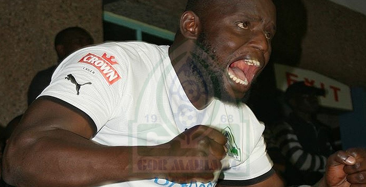 Photo of Passion of Gor Mahia fans