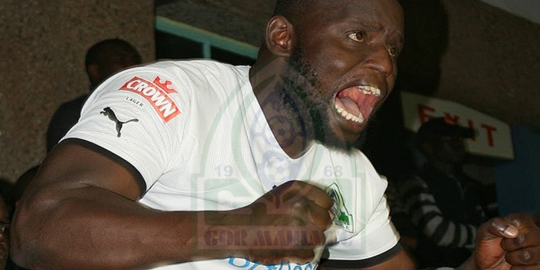 Gor Mahia Fan - Ochieng' Changes