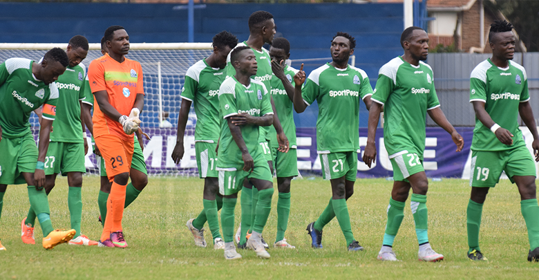 Photo of Blow to Gor Mahia as CAF Disciplinary Board imposes financial sanction