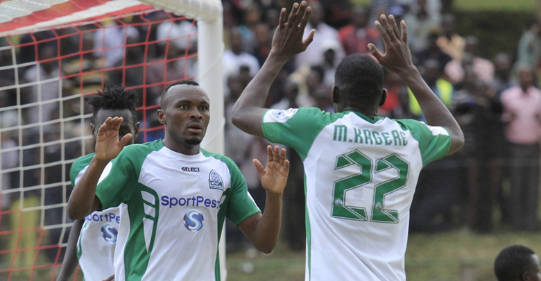 Photo of Gor start off Shield campaign with 5-1 win
