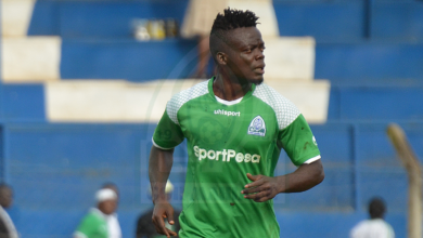 Photo of Gor Mahia harvest maximum points in Kakamega