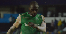 Photo of Joash leaves Gor for Simba SC