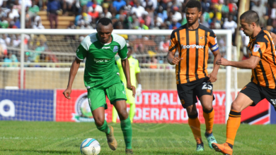Photo of Gor Mahia go down to Hull City in penalties
