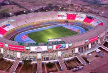 Photo of CAF confirms Kasarani will host Gor versus USM Alger tie
