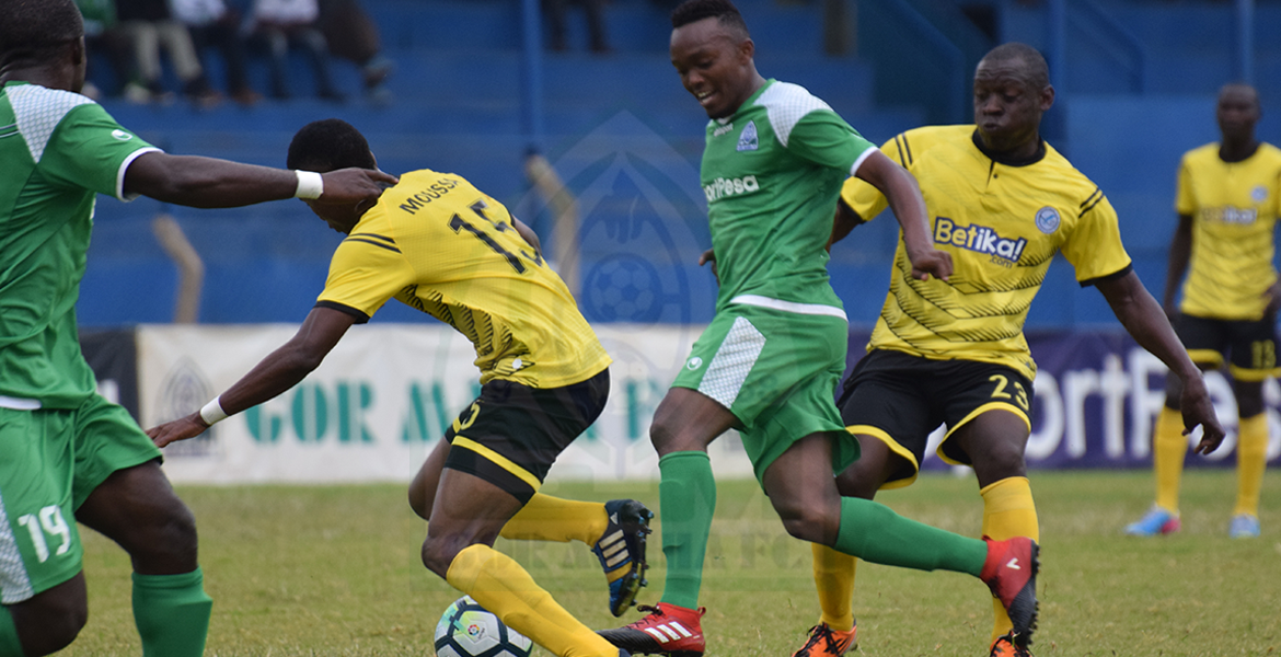 Photo of Highlights: Gor Mahia Fc vs Sofapaka
