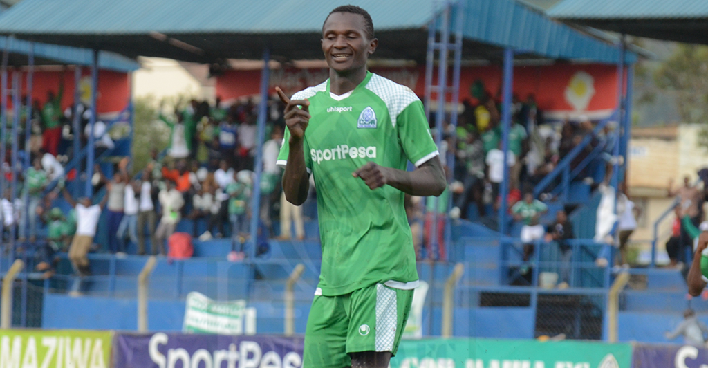 Photo of Gor Mahia face SoNy in league showdown