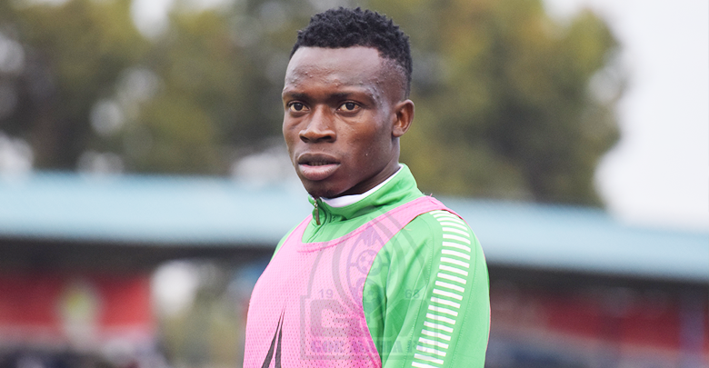 Photo of Philemon apologises to Gor fans, says his dream has come true