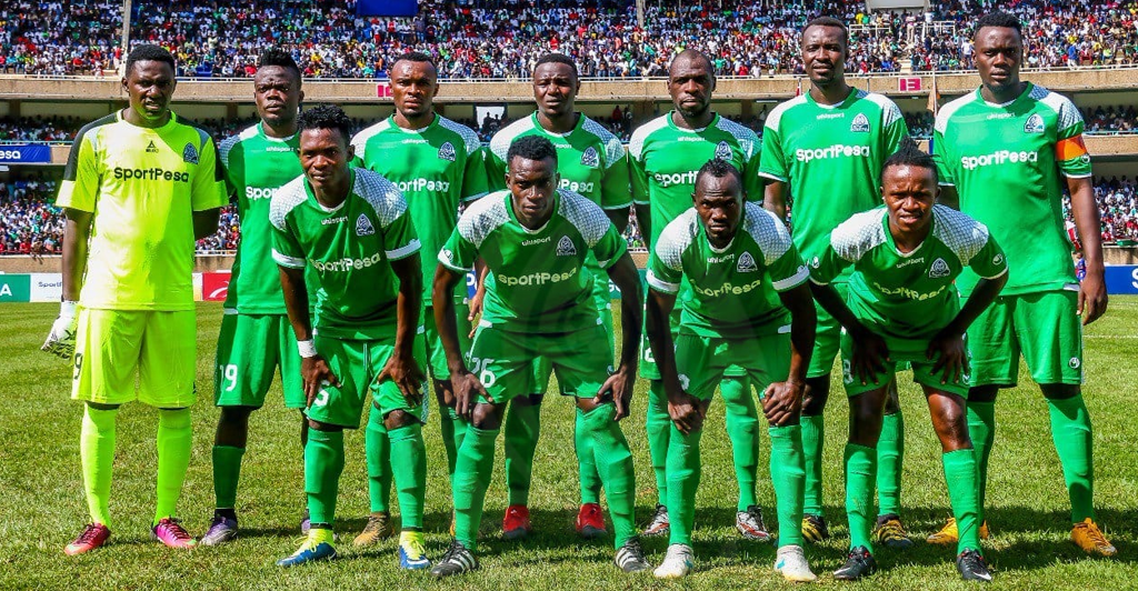 Photo of Kerr names strong squad to face Ulinzi Stars