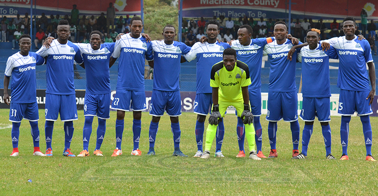 Photo of Odhiambo starts as Gor's squad against SS Assad is named
