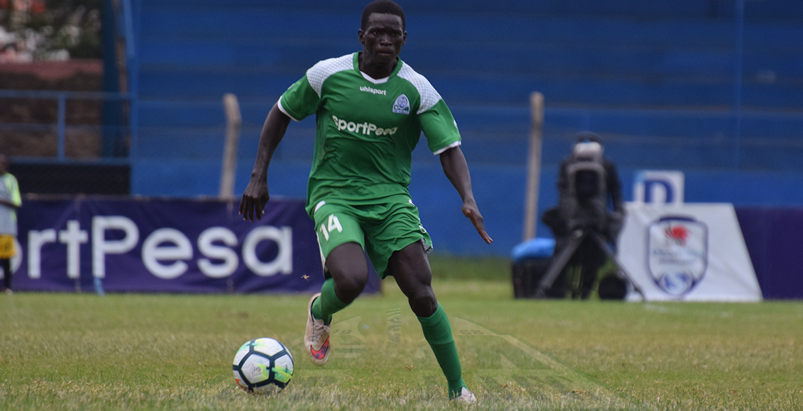 Photo of Kerr names his charges to face Sofapaka