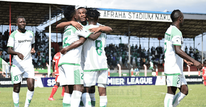 Photo of Gor Mahia beat Ulinzi to extend lead