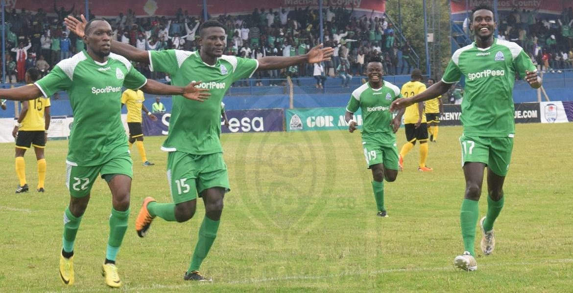 Photo of Focus shifts to league campaign as Gor Mahia eye another prize