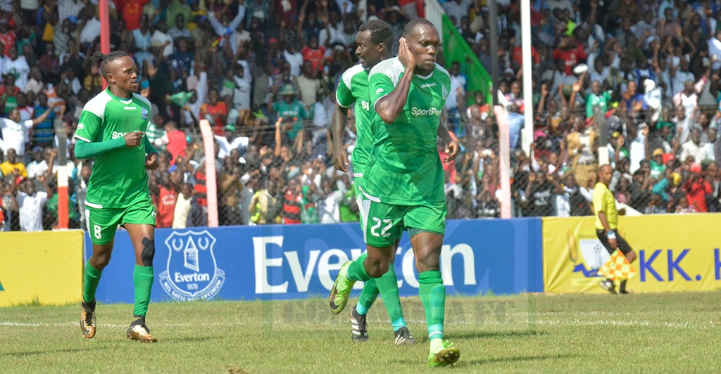 Photo of Gor Mahia outclass Simba to win Super Cup