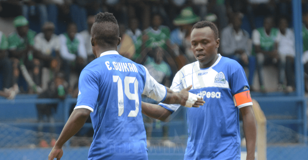 Photo of Gor Mahia through to next stage of Shield tournament