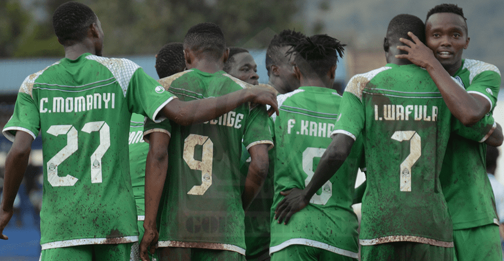 Photo of Gor Mahia take on Rangers in mid-week showdown