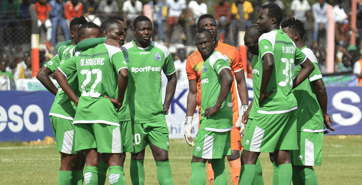 Photo of Gor Mahia to play two matches before heading to Tanzania