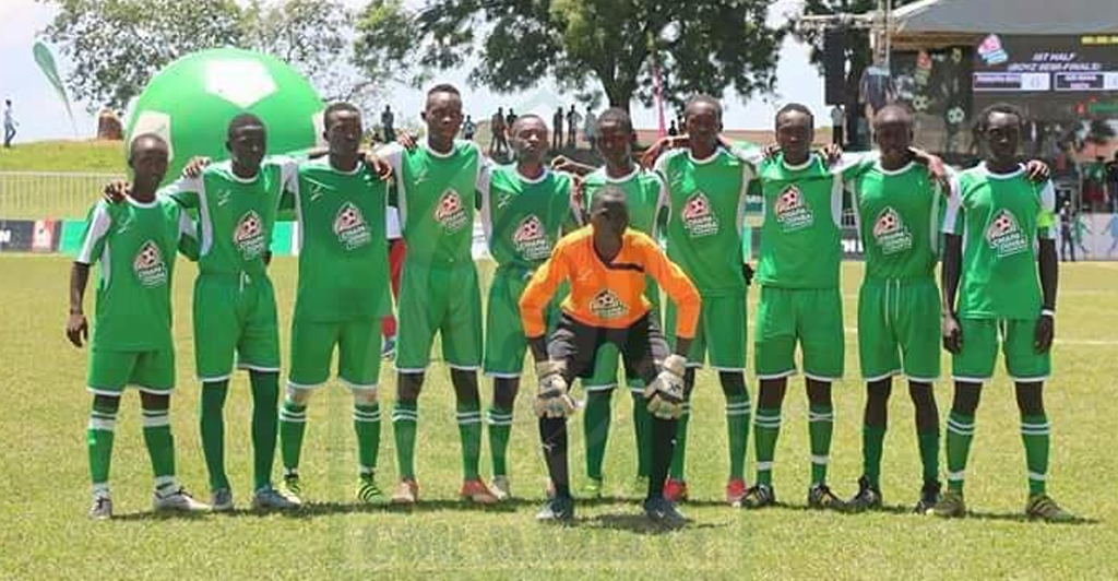 Photo of Gor Mahia Youth beat Sportif