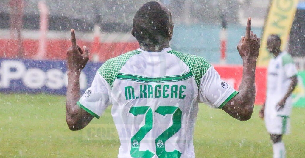 Photo of Gor Mahia win to book a date with Simba in Super Cup final