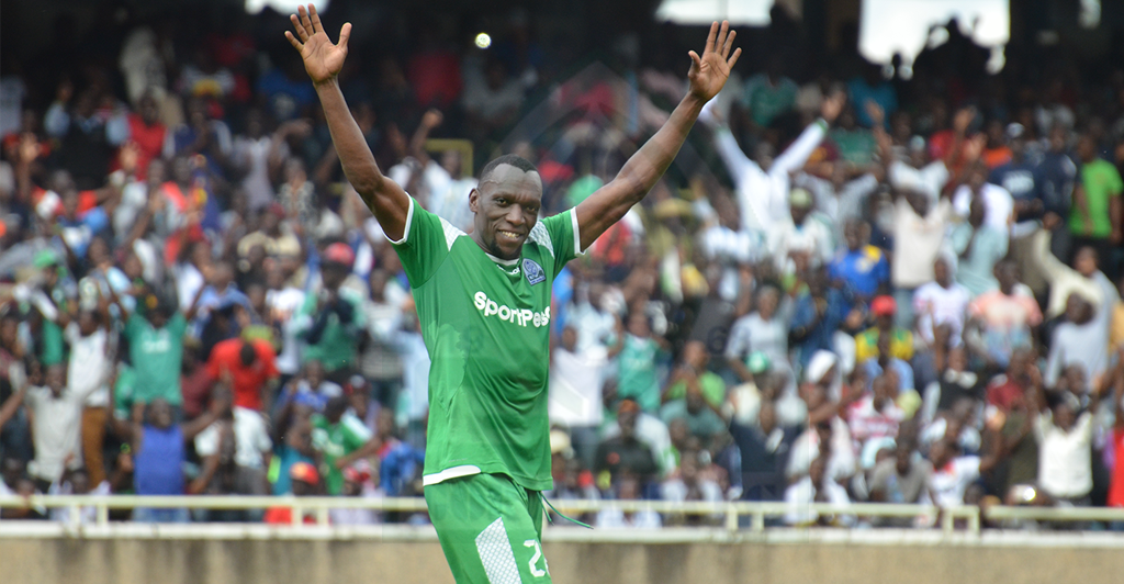 Photo of Kagere aims to achieve more in Super Cup