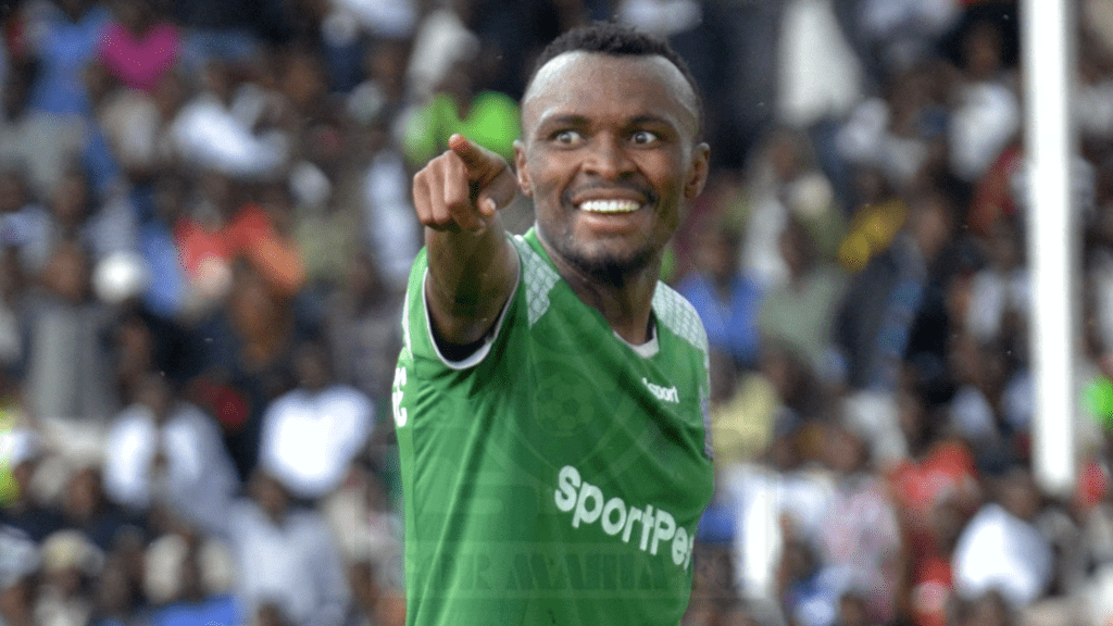 Photo of Gor Mahia harvest maximum points against Sugar Millers