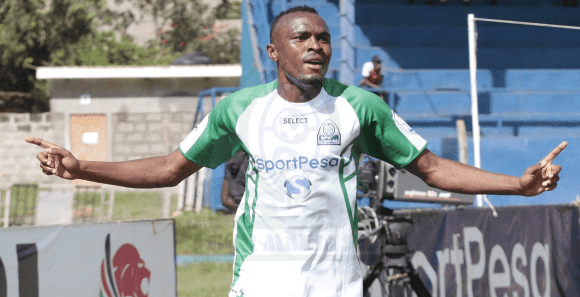Photo of Highlights: Gor Mahia FC vs Wazito FC