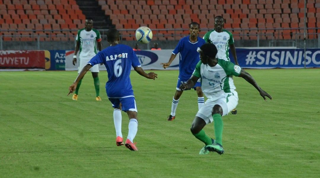 Photo of Gor Mahia are through to Cecafa quarters