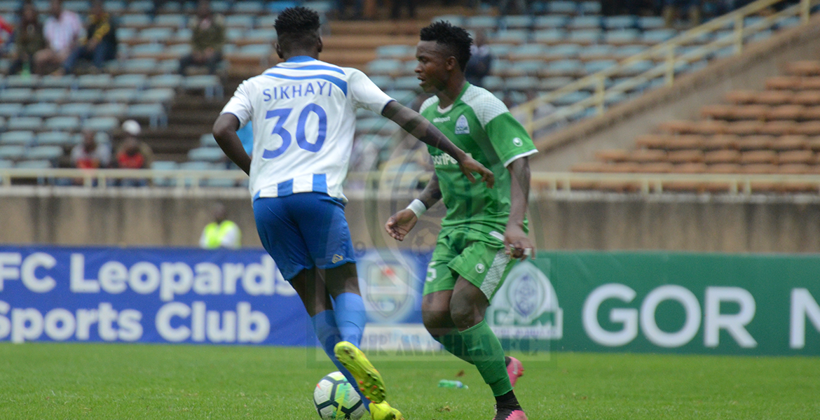 Photo of Video Highlights: AFC Leopards vs Gor Mahia