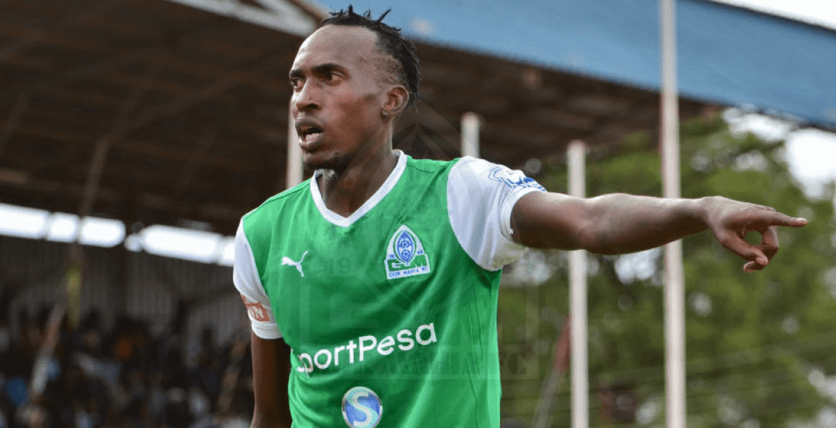 Photo of Good news for Gor Mahia as Karim set to feature in matches