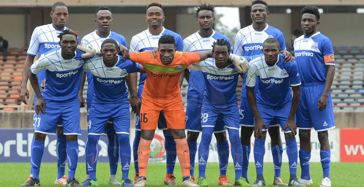 Photo of Kerr names Gor's squad to face Rangers in Shield match
