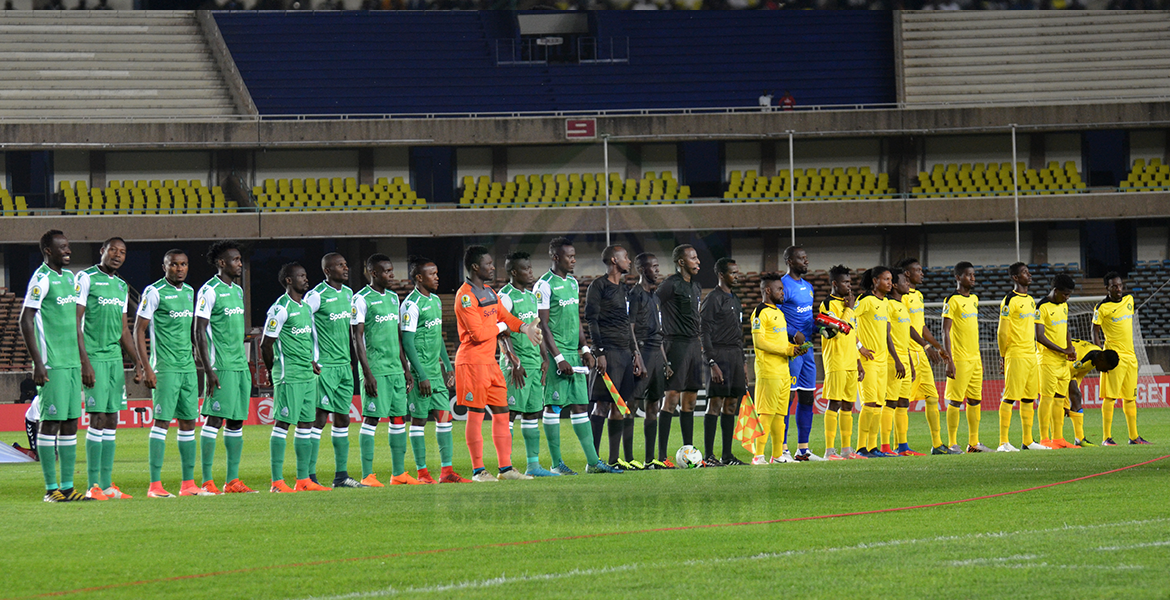 Photo of 18 Gor Mahia players are off to Tanzania