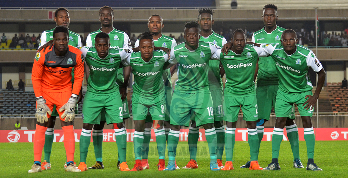 Photo of Kerr names Gor's squad to face Leopards in derby match