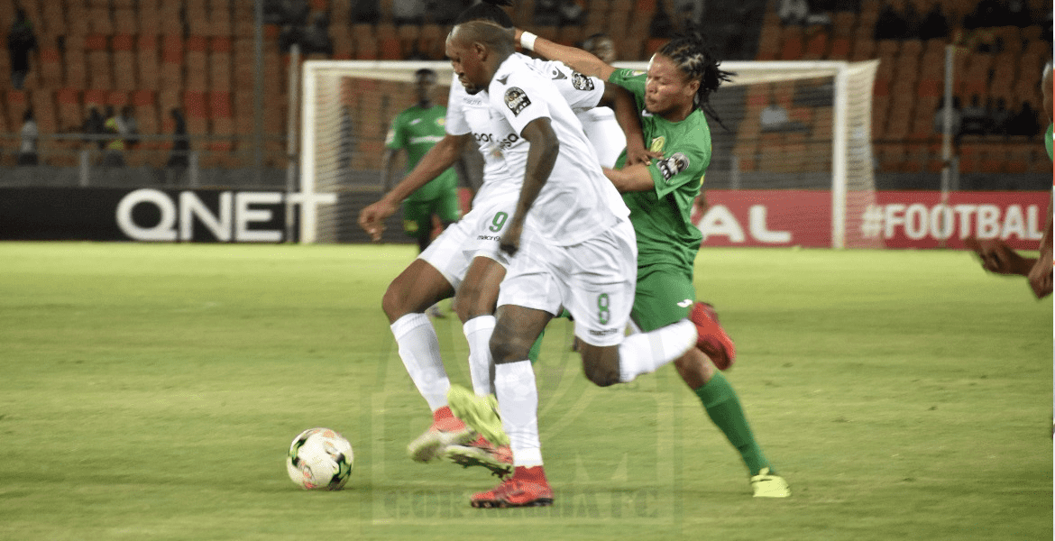 Photo of Vdeo highlights: CAF Confederation best goals preview