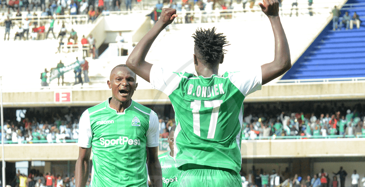 Photo of High morale at Gor Mahia ahead of Coast trip