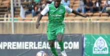 Photo of Omondi leaves Gor for Wazito