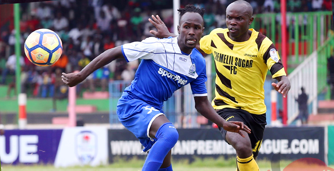 Photo of Gor Mahia start New Year against Chemelil Sugar