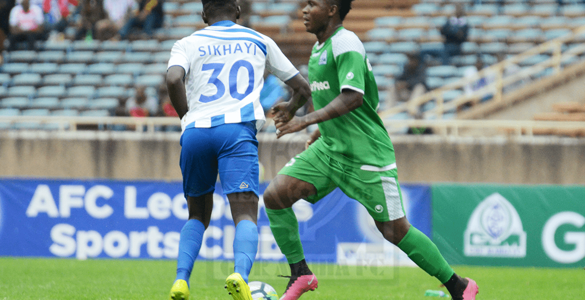 Photo of Gor Mahia ready to clinch title with victory over Leopards