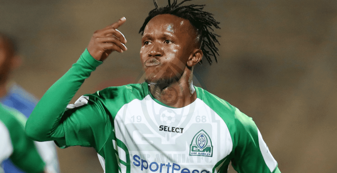 Photo of Gor Mahia name strong squad to face Sharks in Super Cup tie