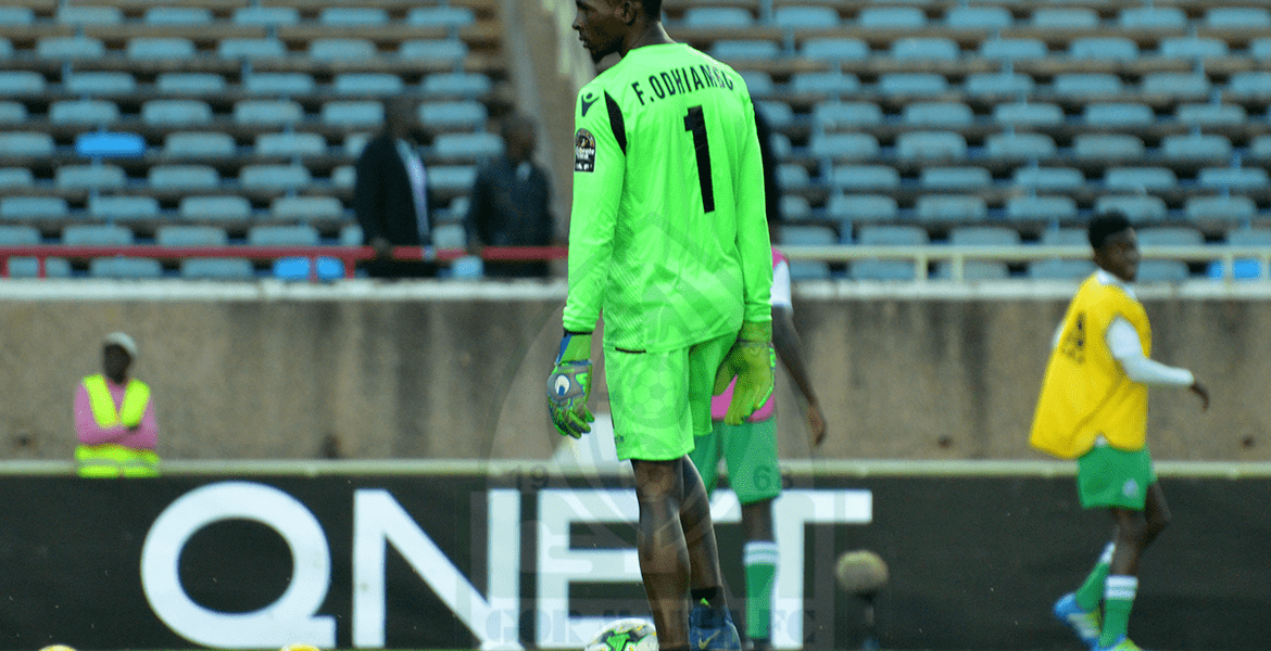 Photo of Kerr names his charges for Mashemeji Derby