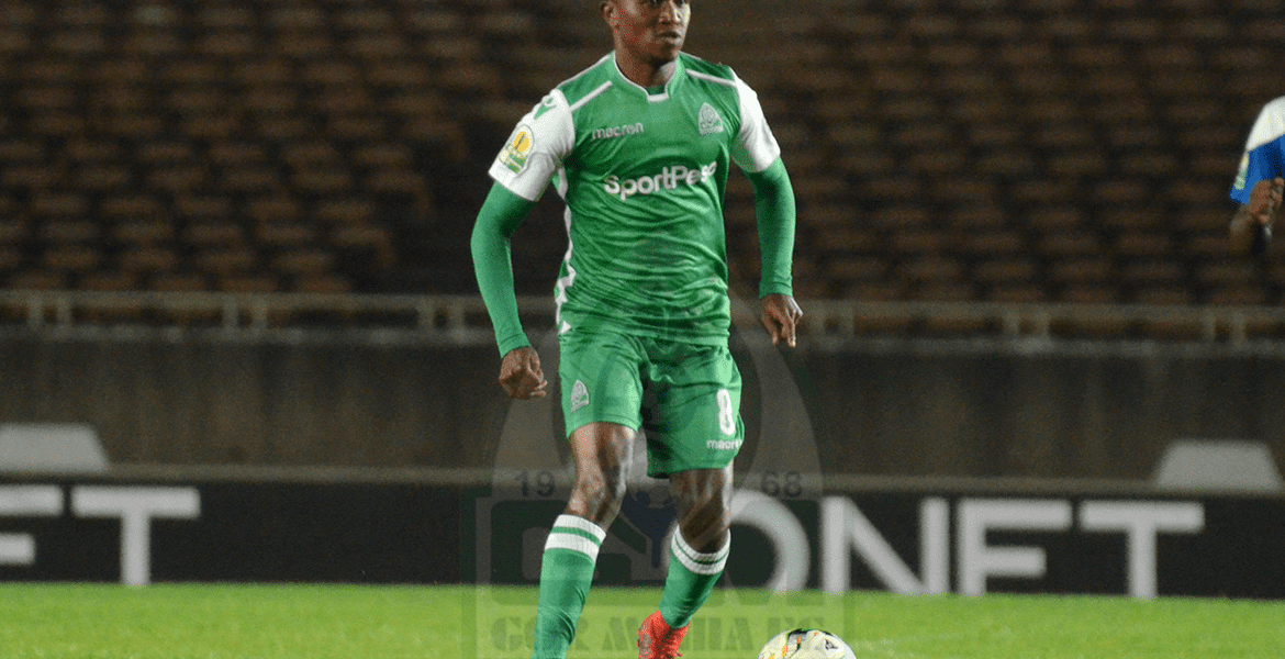Photo of Kahata starts as Gor's squad to face Lobi Stars is named