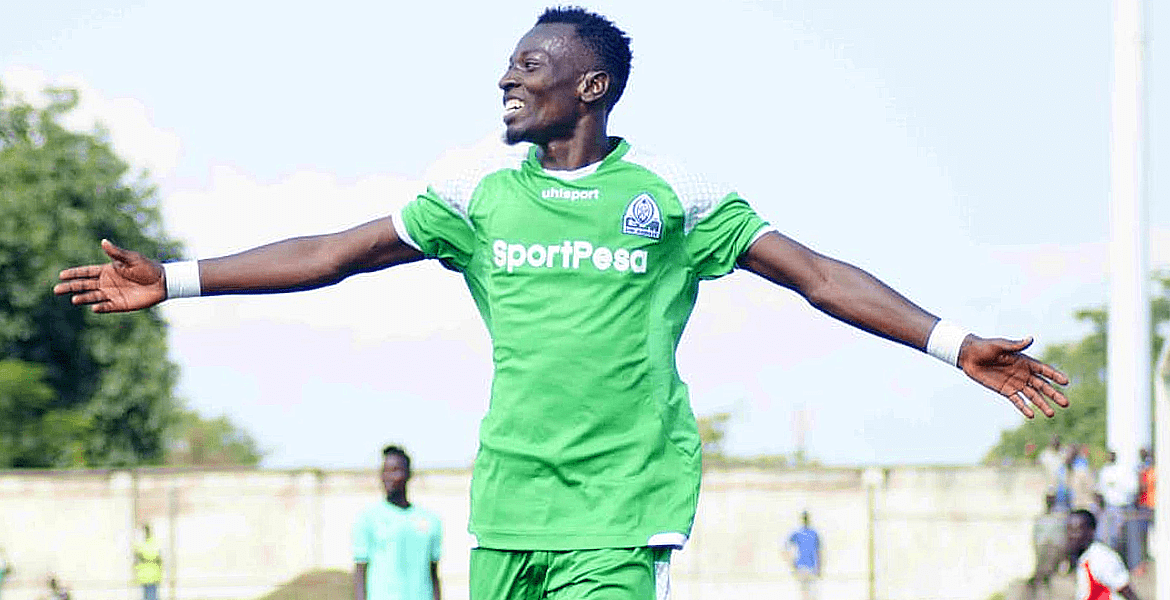 Photo of Gor Mahia hammer Homeboyz to hit 60 points mark