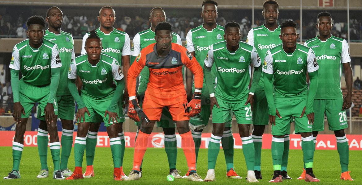 Photo of Kerr names Gor squad to face Everton