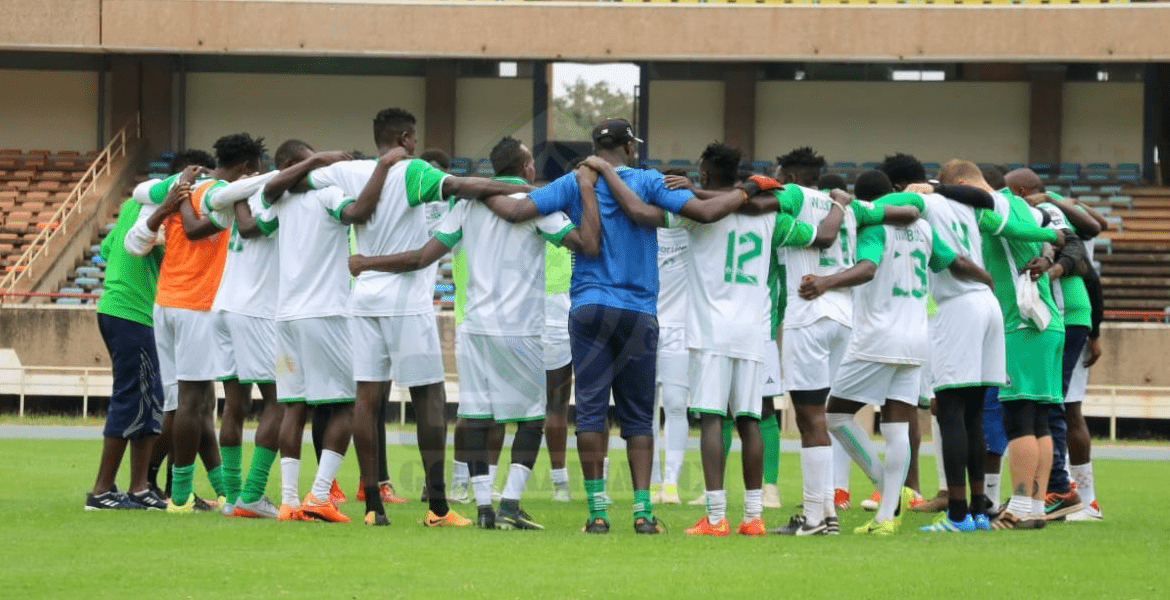 Photo of Another big chance for Gor Mahia in CAF competition