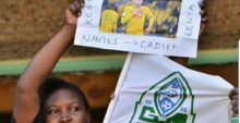 Photo of Gor Mahia to reward fan for showing solidarity with Sala's family
