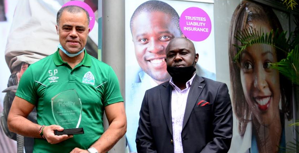 Photo of Polack wins coach of the month, dedicates award to staff and players